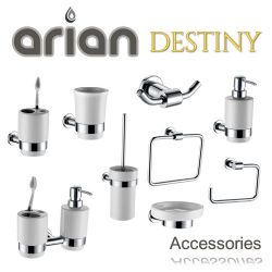 Arian Destiny Collection